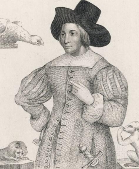Mary Frith