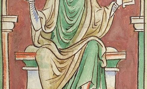 «Иванушка-дурачок» английского средневековья